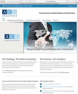 ACG-Analytics-Website
