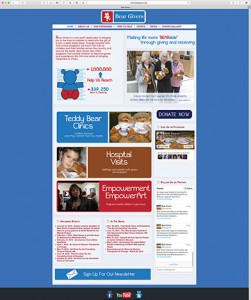 BearGivers-Website